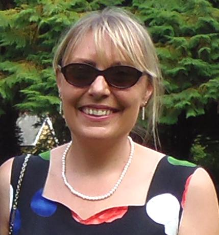 Ann-marie Morgan