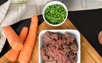 Homemade Dog Food – Free Customized Feeding Guide